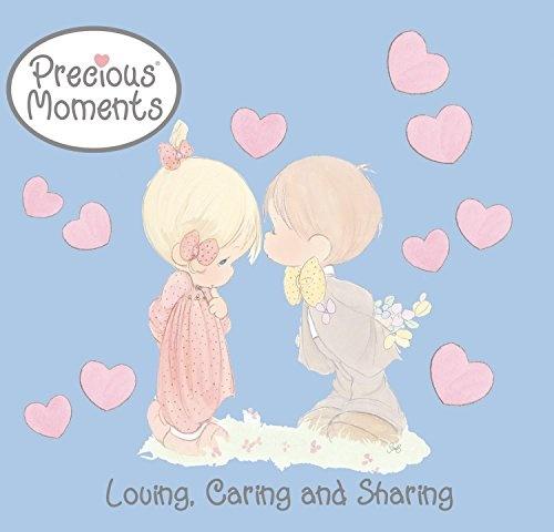 Loving, Caring and Sharing