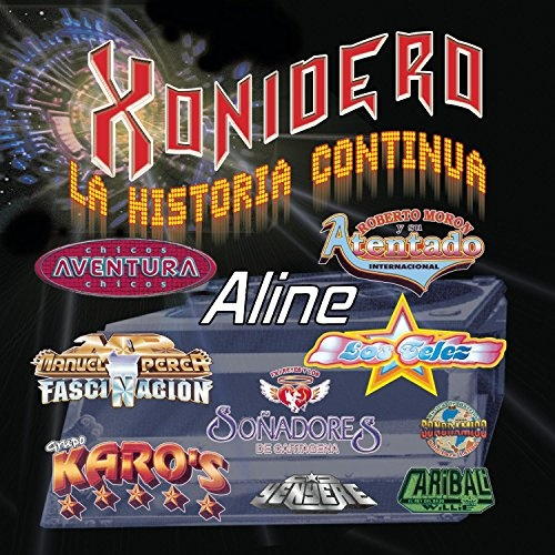 Xonidero: La Historia Continua