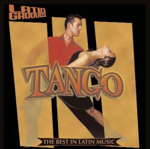 Latin Grooves: Tango
