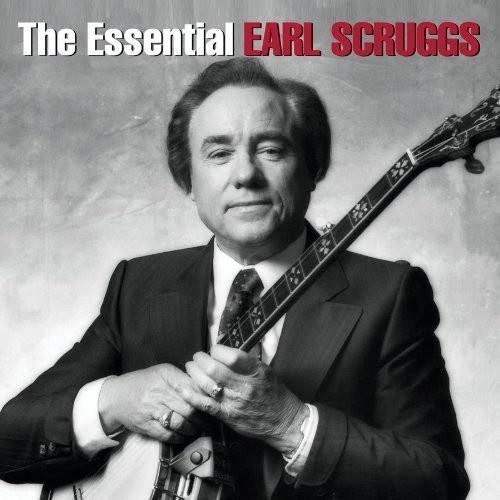 The Essential Earl Scruggs