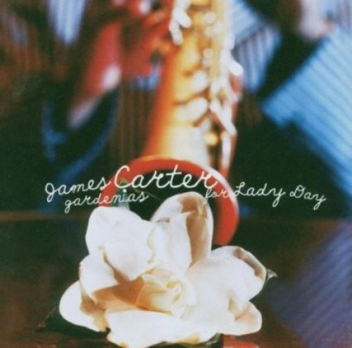 Gardenias for Lady Day