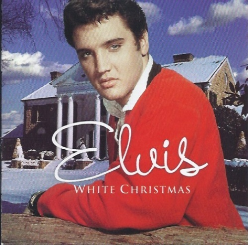 White Christmas - Elvis Presley | Songs, Reviews, Credits | AllMusic