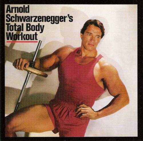 Arnold Schwarzenegger's Total Body Workout - Arnold ...