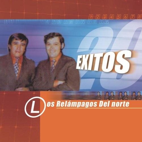 20 Exitos Los Relámpagos Del Norte Similar Allmusic