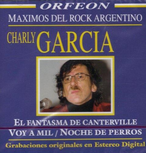 Maximos del Rock Argentino