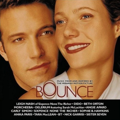 Bounce [Original Soundtrack]