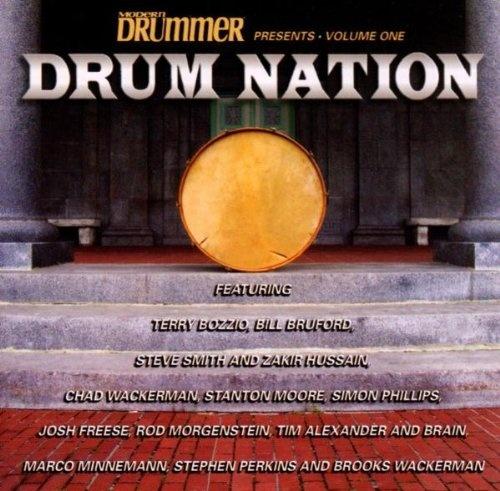 Drum Nation, Vol. 1