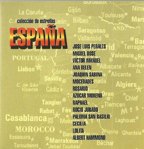 Estrellas de Espana [Sony]