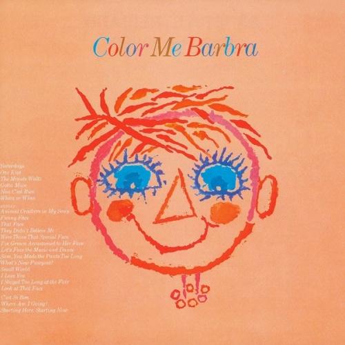 Color Me Barbra
