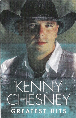 Greatest Hits - Kenny Chesney  c1a440c7647