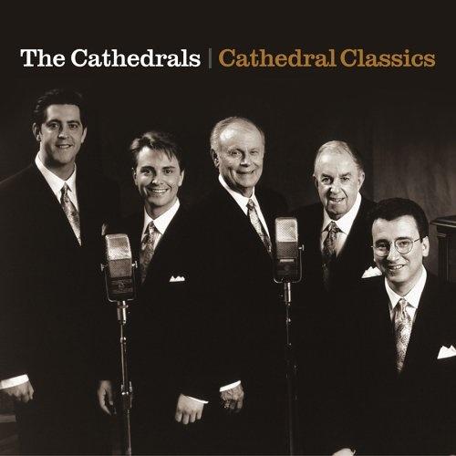 Cathedral Classics [Benson]