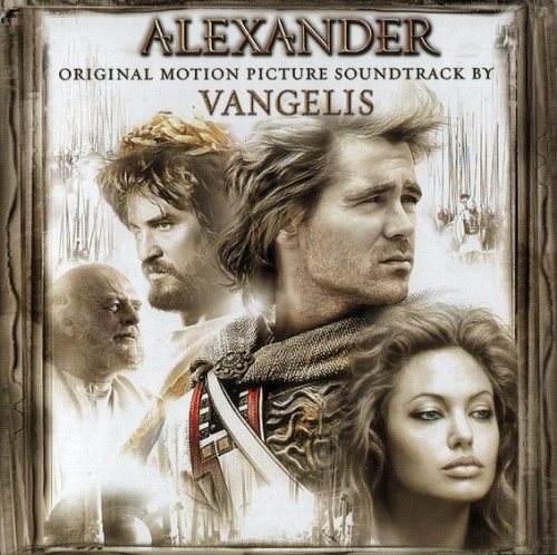 Alexander [Original Motion Picture Soundtrack]