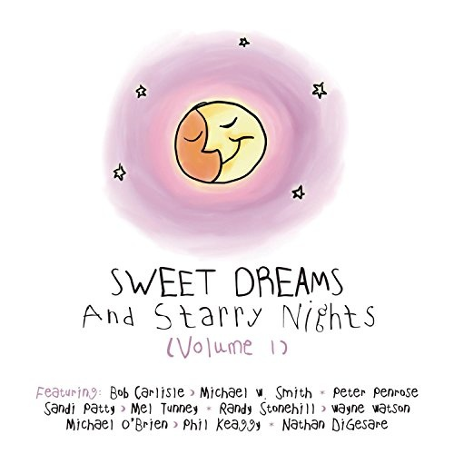 Sweet Dreams and Starry Nights: Gentle Lullabies for Your Little One, Vol. 1