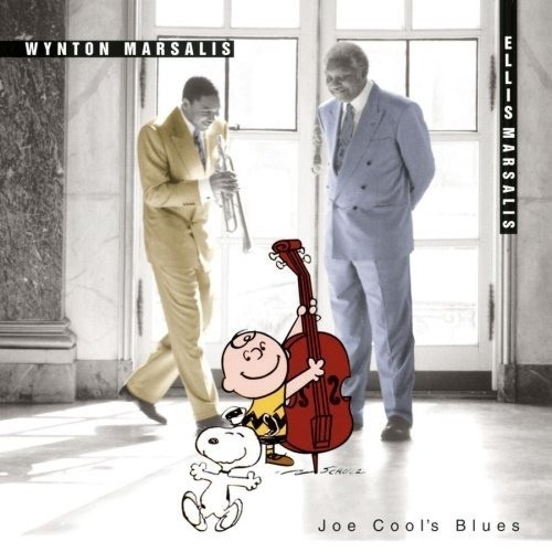 Joe Cool's Blues