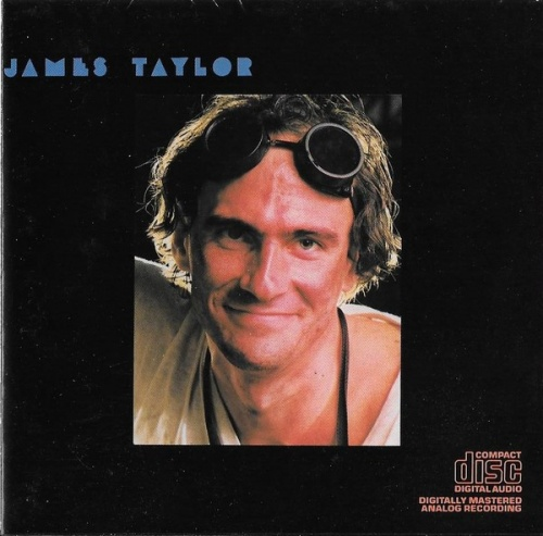 Dad Loves His Work - James Taylor | Songs, Reviews, Credits