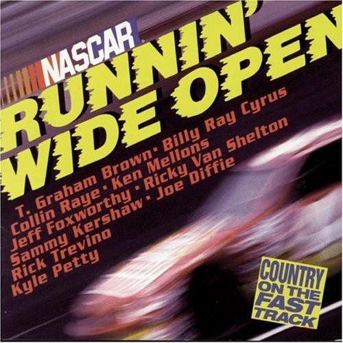 NASCAR: Runnin' Wide Open