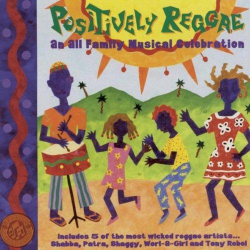 Positively Reggae