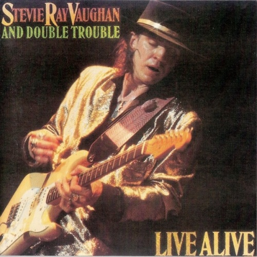live alive stevie ray vaughan double trouble stevie ray vaughan songs reviews credits. Black Bedroom Furniture Sets. Home Design Ideas