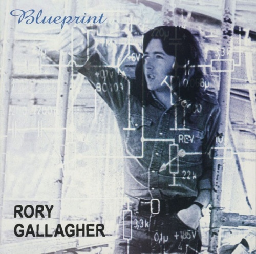 Blueprint rory gallagher songs reviews credits allmusic blueprint malvernweather Gallery