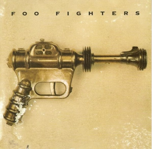 foo fighters foo fighters songs reviews credits allmusic. Black Bedroom Furniture Sets. Home Design Ideas