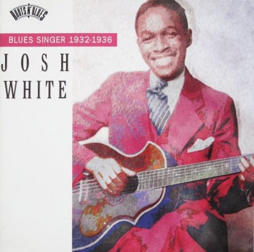 Blues Singer 1932-1936