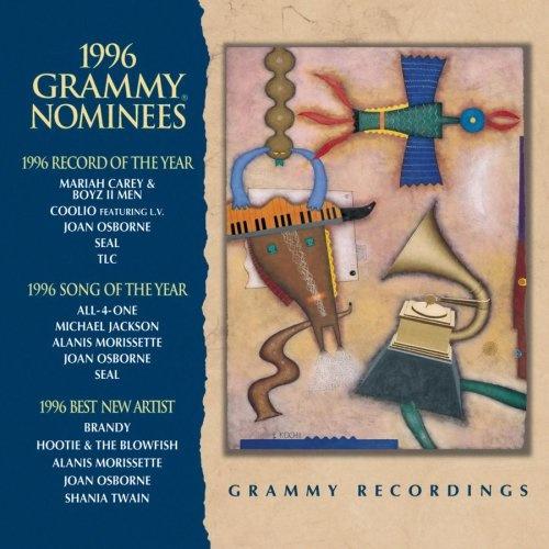 1996 Grammy Nominees