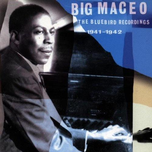 Bluebird Recordings 1941-1942