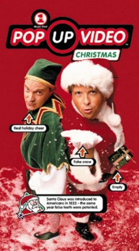 VH1: Pop-Up Christmas