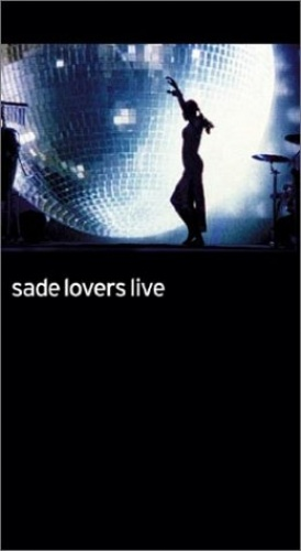 Lovers Live [Video/DVD]
