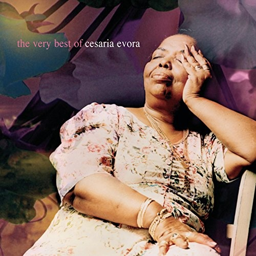 The Very Best of Césaria Évora