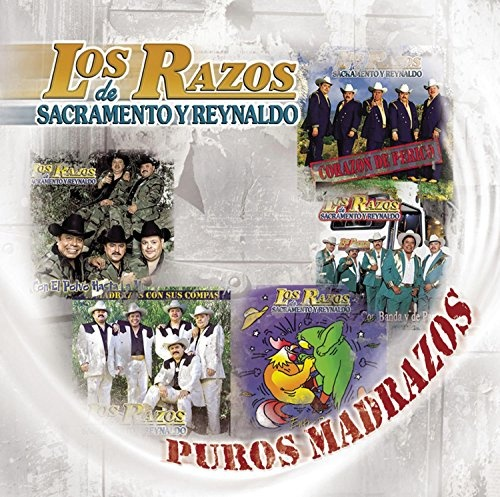 Puros Madrazos