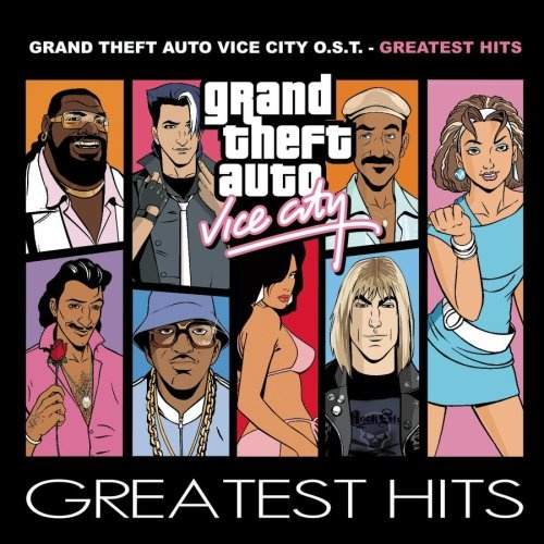 Grand Theft Auto: Vice City Greatest Hits