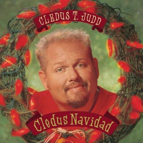 Cledus Navidad