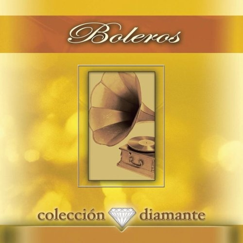 Boleros: Coleccion Diamante