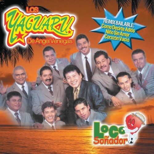 yaguaru loco sonador