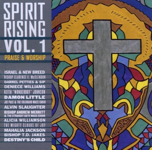 Spirit Rising, Vol. 1: Praise & Worship [Columbia]