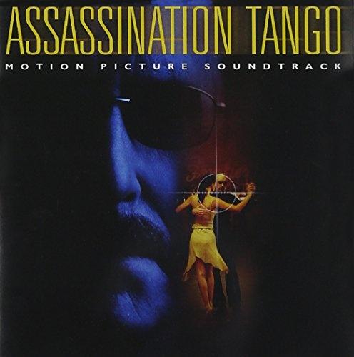 Assassination tango sex scene
