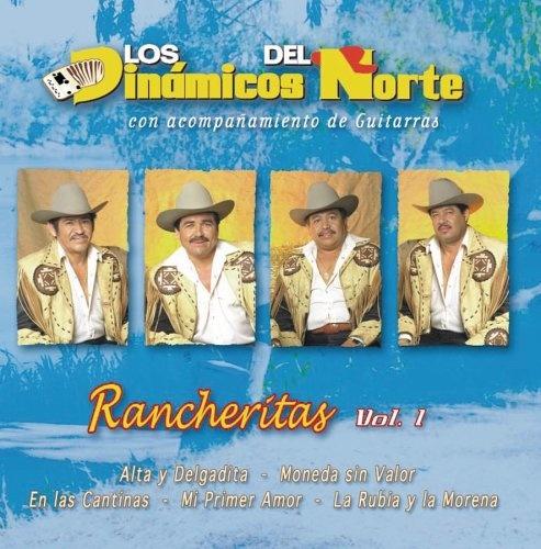 Rancheritas, Vol. 1