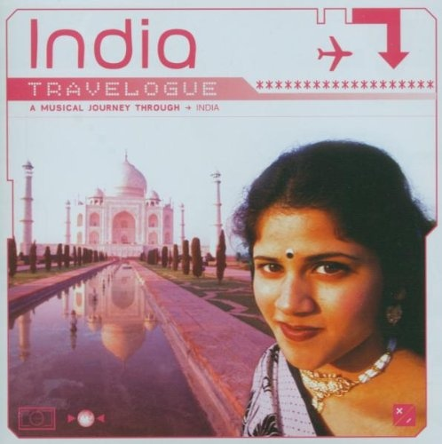 Travelogue: A Musical Journey Through India