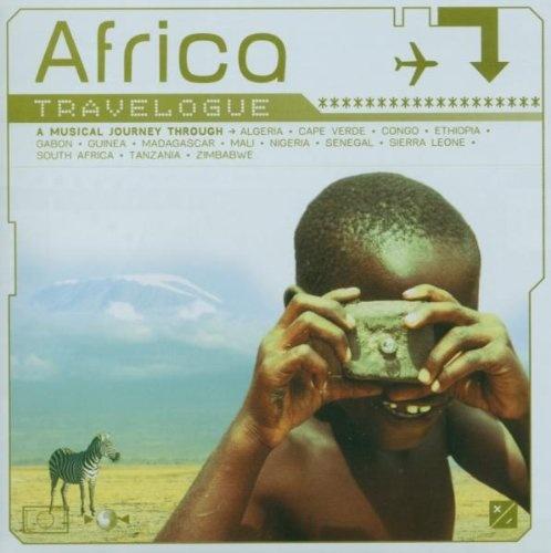 Travelogue: A Musical Journey Through Africa