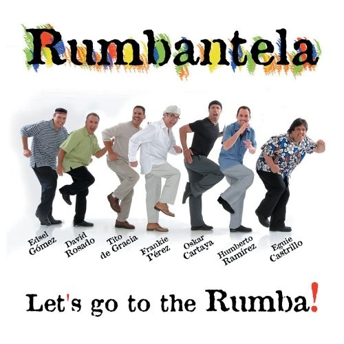 Let's Go to the Rumba!