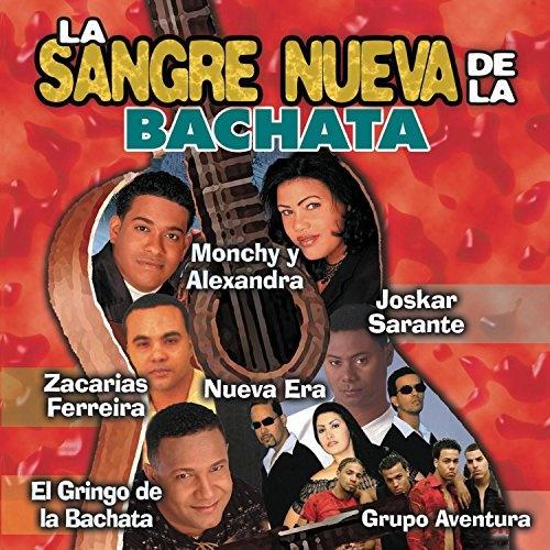 Sangre Nueva de la Bachata 2003