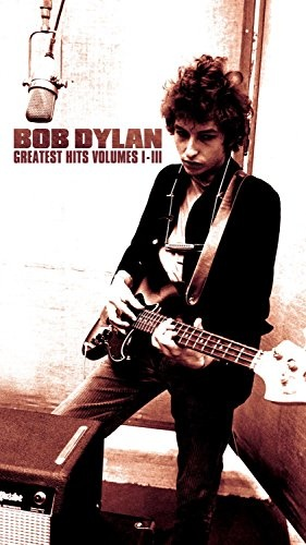 Bob Dylan Greatest hits Vols. 1&2 - YouTube