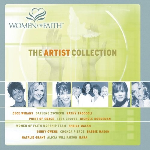 Women of faith worship songs