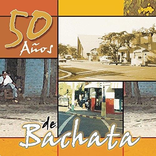 50 Anos de Bachata