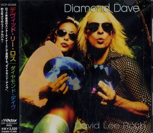 David Lee Roth  sc 1 st  AllMusic & David Lee Roth | Biography Albums Streaming Links | AllMusic