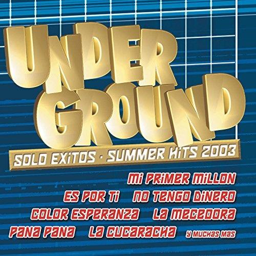 Summer Hits Underground 2003