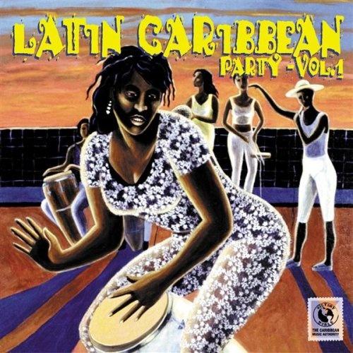 Latin Caribbean Party, Vol. 1