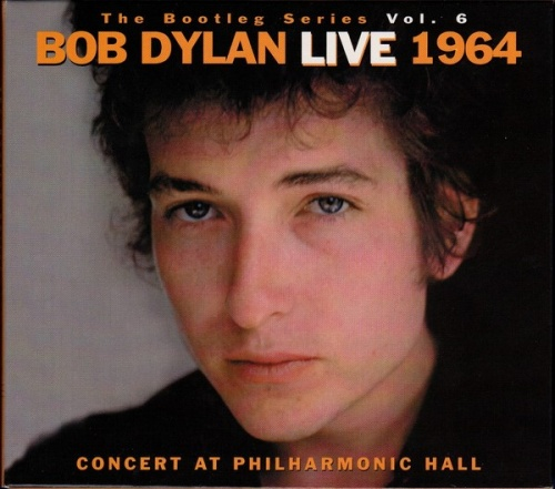 The Bootleg Series, Vol. 6: Bob Dylan Live 1964, Concert at Philharmonic Hall
