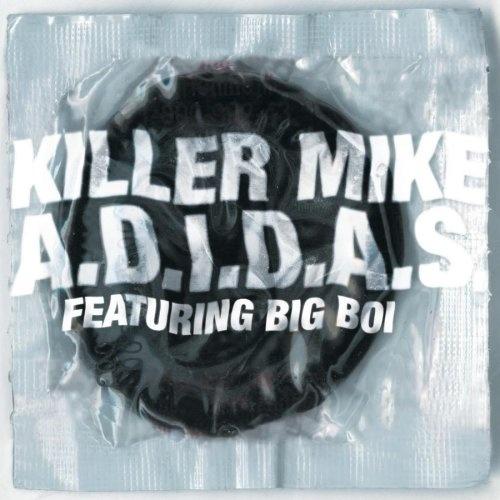 A.D.I.D.A.S./Rap Is Dead